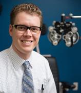 Dr. Brian Abert, O.D., FAAO