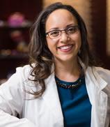 Dr. Deanna Pedroza, O.D.