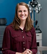 Dr. Jami Swenson, O.D.