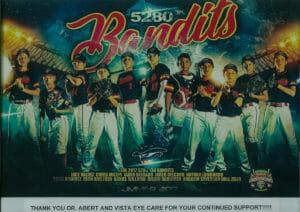 5280 Bandits