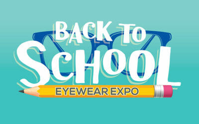Join Us For Our Back-to-School Eyewear Expo 9/15/18!