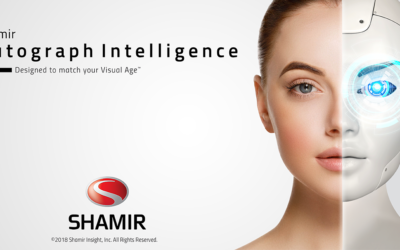 Autograph Intelligence Gives You Perfect Vision at Every Distance!