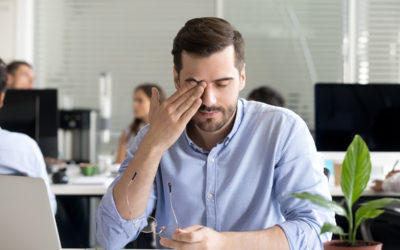 Our Comprehensive Dry Eye Clinic Can Restore Your Comfort!
