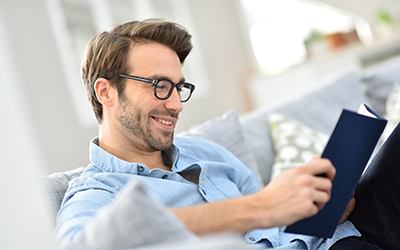 Multifocal Eyeglass Lenses: How to See Clearly at Every Distance
