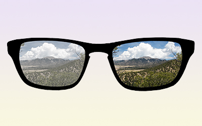 Polarized Lenses: A Perfect View of Summer!